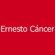 Logo Ernesto Cáncer