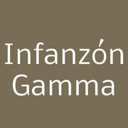 Logo Infanzón Gamma