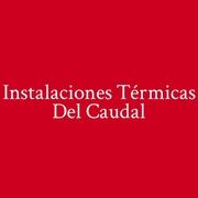 Logo Instalaciones Térmicas Del Caudal