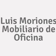 Logo Luis Moriones Mobiliario de Oficina_398370