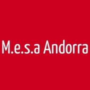 Logo M.e.s.a Andorra