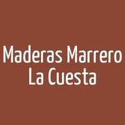 Logo Maderas Marrero La Cuesta