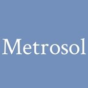 Logo Metrosol
