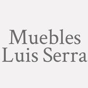 Logo Muebles Luis Serra_385981