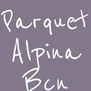 Logo Parquet Alpina Bcn