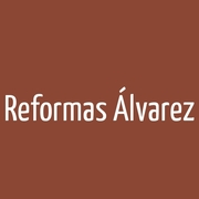 Logo Reformas Álvarez
