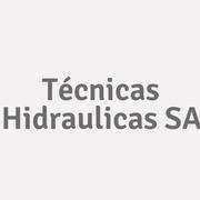 Logo Técnicas Hidraulicas SA_162020