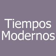 Tiempos modernos madrid for Tiempos modernos muebles