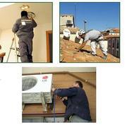 Empresas Mantenimiento Comunidades Madrid - Grupo Dlr Facility Services