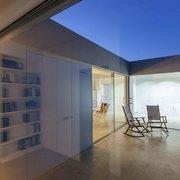 Architectural Matter