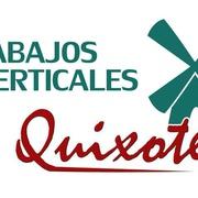 Distribuidores Hilti - Trabajos Verticales El Quixote S.l.