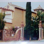 Empresas Construcción Casas Málaga - Antonio Jose Muñoz