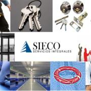 Empresas Conserjería Madrid - Sieco Servicios Integrales