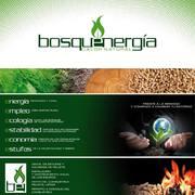 Empresas Calefacción Zamora - Bosquenergia