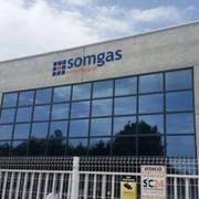 Somgas Hogar SL