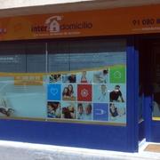 Empresas Limpieza Madrid Ciudad - Interdomicilio Madrid Chamberí
