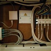 Empresas Telecomunicaciones - Jgg Electricidad