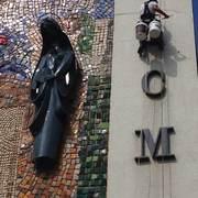Empresas Restauración Edificios Madrid - Trabajos Verticales El Quixote S.l.