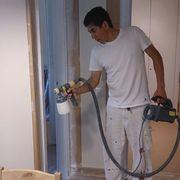 Empresas Pintores - Pinturas MJEE