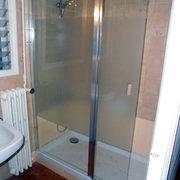 Plato de ducha x bañera V