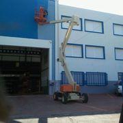 Empresas Escayola - Pinturas E.l.c Eduardo Lopez