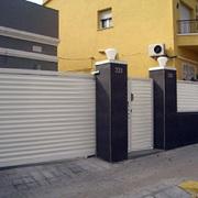 Puertas Automaticas Moreno