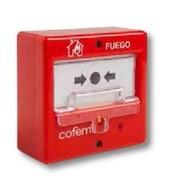 Sinergia Protección Contra Incendios