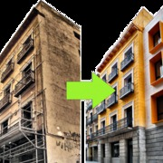 Empresas Construcción Naves Industriales - E-construtec - Grupo Steelpav Ingeniería