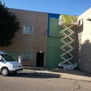 Distribuidores Procolor - Carrasco Pintores 3ª generacion