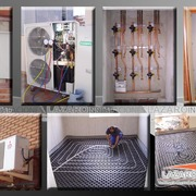 Empresas Construcción Casas Castelldefels - Lázaro Instalaciones