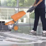 Empresas Limpieza Madrid Ciudad -  Limpiezas Albe C.B