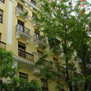 Empresas Restauración Edificios Madrid - Urco