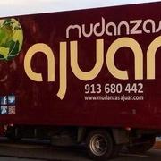 Empresas Mudanzas - Mudanzas Ajuar, S.l.u