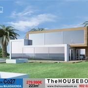 Empresas Construcción Casas Valencia - Thehousebook