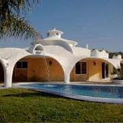 Empresas Construcción Casas Málaga - Arquitecto Moises Alvarez Yela