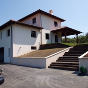 Empresas construcci n casas prefabricadas asturias habitissimo - Empresas construccion asturias ...