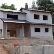 Empresas Construcción Casas Barcelona - Kronicmar S.L