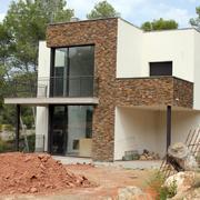 Empresas Construcción Casas Barcelona - Kronicmar S.C.P.