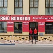 Bohr Administraciones