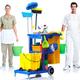 limpiezas y Mantenimiento