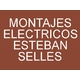 Montajes Eléctricos Esteban Selles