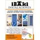 Instalaciones IBAHI