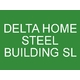 Delta Home Steel Building SL