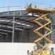 Construcción Naves Industriales