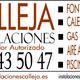 Instalaciones Calleja Fontaneria Calefacción Gas Aire Acondicionado Piscinas e Impermeabilizaciones Reformas integrales y cuartos de baño