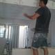Falso techo de escayola