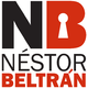 Solo Logo Néstor Beltrán