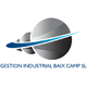 LOGO GESTION INDUSTRIAL BAIX CAMP S.L