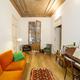 Rehabilitación integral de vivienda de 100 m2