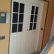 Puerta lacadas